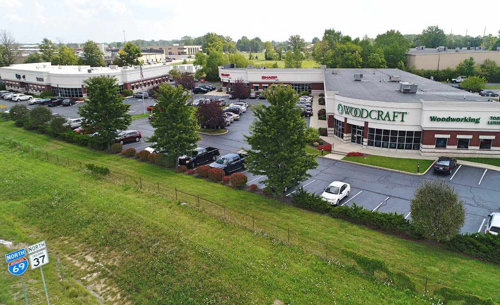 Paragon Realty | East 86th Street Office Plaza | Office-Retail Development