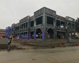 Green Street Depot   Paragon Companies   Building Development