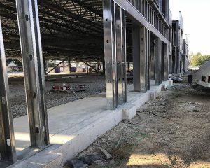 Green Street Depot   Paragon Development   Foundation