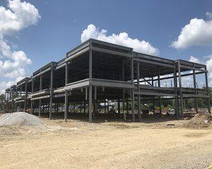 Green Street Depot   Paragon Development   Brownsburg Indiana