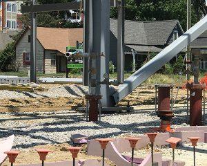 Green St. Depot   Riser Equipment   Paragon Development