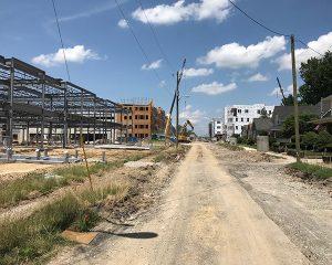 Green St. Depot   Green St. North   Paragon Companies Development