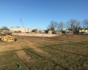 Commercial Construction   Site Development   Retail and Office by Paragon Realty