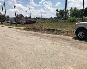 Lucas Drive South   Paragon Companies   Green St. Depot