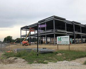 Paragon Development   Green Street Depot