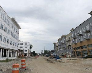 Paragon Development | Green Street Depot | Green Street