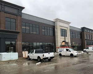 Paragon Properties   Site Work   Construction