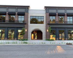 Paragon Realty | Green Street Depot | Brownsburg Indiana