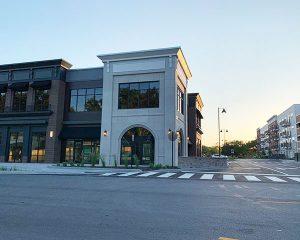 Paragon Realty   Green Street Depot